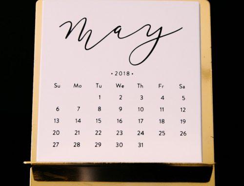 Lebenslehrer – Impuls für den 1. Mai