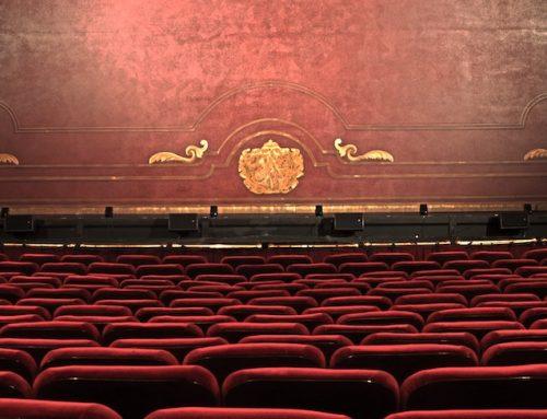 Gottes Gegenwart im Musiksaal