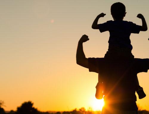 Was mein Enkel mich über das Gebet lehrt