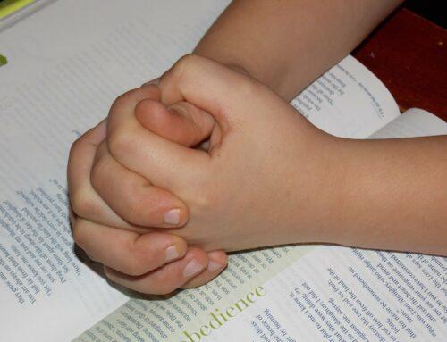 Schüler-Gebetskreis online